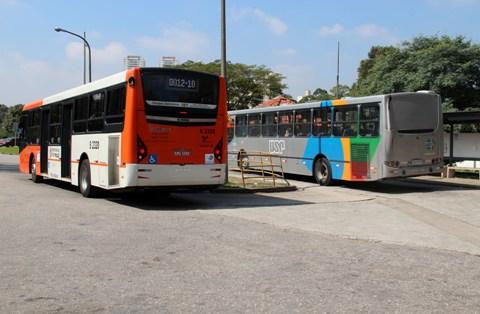 Ônibus Circular da USP